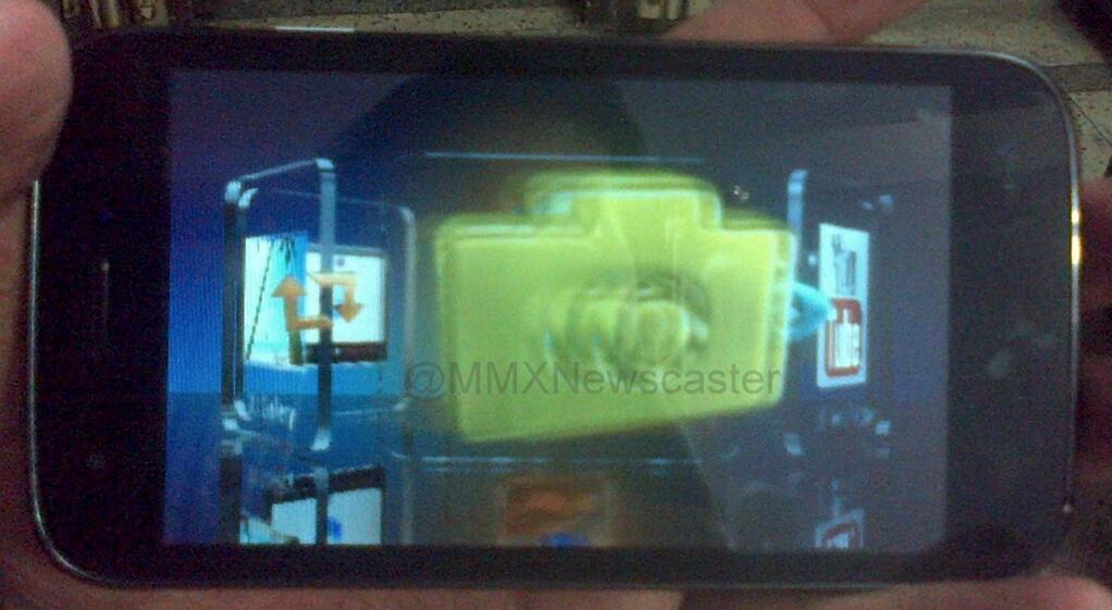 Micromax A115 Canvas 3D - smartphone z 5-calowym stereoskopowym ekranem 3D
