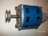 Elektrownia wiatrowa P300 12V spalony wirnik