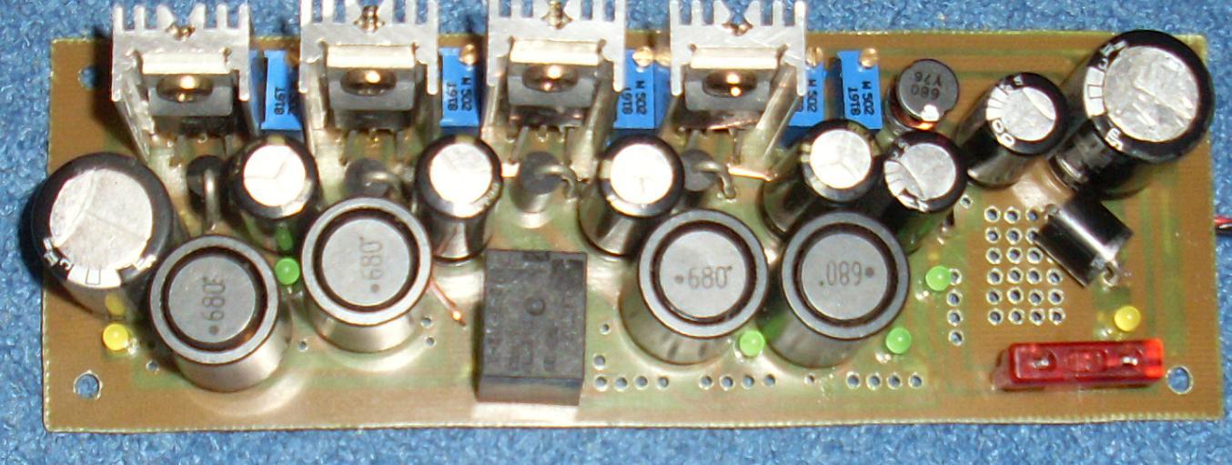 Zasilacz ATX zasilany 12V do p�yty g��wnej miniITX