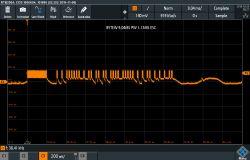 Okresowe załączanie / wyłączanie projektora EPSON EB-535W