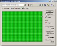 Windows XP - bardzo długie ładowanie systemu (usługi)