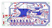 Prośba o sprawdzenie schematu i projektu płytki drukowanej zasilacza.