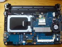 Samsung N130, gdzie bateria
