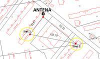Antena dook�lna do Alfy AWUS036H , osiedle.