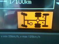 Mercedes Actros - wleczona o� skr�tna