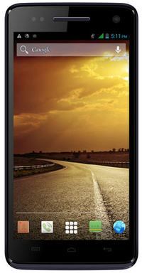 """Micromax A290 - smartphone z 4,7"""" ekranem i 8-rdzeniowym procesorem"""