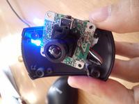 Kamera internetowa CNR-WCAM43SP jest obraz a nie ma glosu