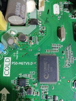 hoho :ho-3201 p50-m6tv9.0 dump
