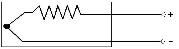 toolcraft ST-80D - Spos�b pomiaru temperatury. Przer�bka na kolby 4-o przewodowe