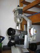 Zdalnie sterowana głowica filmowa z opcją motioncontrol.