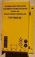 Ładowanie akumulatora baterią słoneczną ,panelem słonecznym