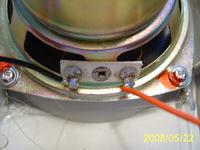 Zepsuta wtyczka mały jack (głośniki komputerowe)