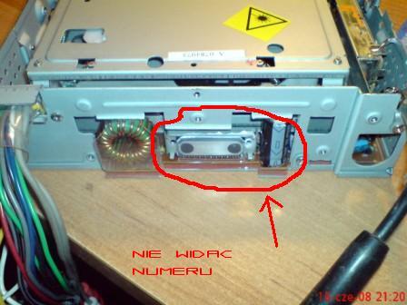 końcówka mocy MEDION MD-4952