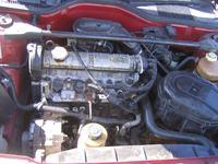 Renault 19 - czujnik spalania stukowego