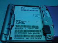 Gdzie jest wejście na karte Sim??? Motorola