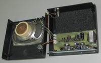 Wzmiacniacz lampowy zasilany z baterii? Czemu nie....