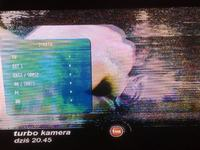 Plazma Philips 42PF7320/10-ekran śnieży kolorowo