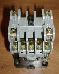 Stycznik ELESTER SLA16 II - podłączenie