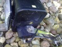 Rowerowa ładowarka - Zasilacz USB