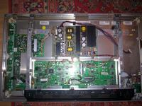 Plazma LG MZ-42PM13 brak modułu