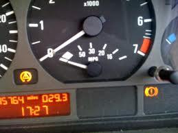 BMW E46 - Kontrolka DSC za�wieca si� co jaki� czas
