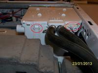 Whirlpool AWO/D 4513/P - Wycie podczas wirowania - czy i jak wymieniać łożyska