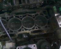 Peugeot 307cc 1.6 16V - Wadliwy montaż rozrządu