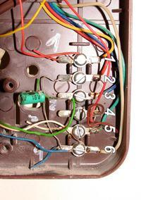 Pod��czenie unifonu scaitel MIWI 1132 (poprzedni unifon LF1)
