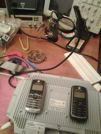 Szkodliwość telefonów DEC