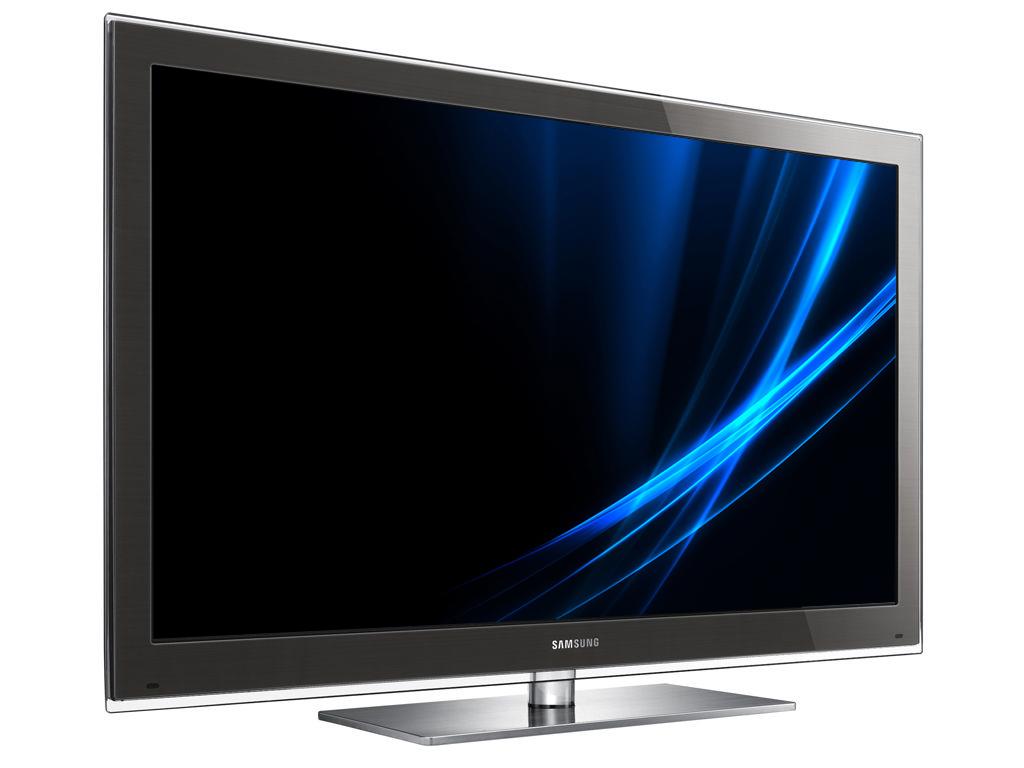 [Sprzedam] Telewizor SAMSUNG PS50C7000 - OKAZJA!