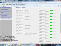 Szacowanie wydajności rejestratora sieciowego