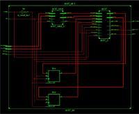 Atlys Board - fdatool - filtr audio
