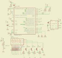 [BASCOM AVR][ATMEGA168V] Zegar DS1337, pro�ba o sprawdzenie poprawno�ci sch.+kod