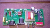 Stroboskop PF-1500W-DMX raz działa raz nie ?!