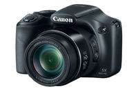 PowerShot SX520 HS i SX400 IS - nowe superzoomy Canon (42x i 30x)