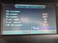 Carminat Informe 1 Navteq 8000 NAV5 zmiana j�zyka na angielski