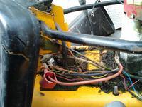 Briggs&Stratton 1141-E1 12,5KM Rozrusznik nie kręci