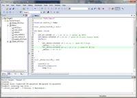 [LPC1768][C] - p�ytka deweloperska LandTiger programowanie
