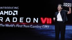 Ogłoszenia AMD na CES 2019 - bogactwo urodzaju?