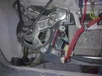 pralka whirlpool AVE 6515 p naprawa programatora po błędzie 0/700