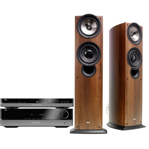 Zestaw stereo do 3000 z�. Co warto kupi�?