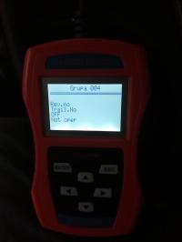 Skoda Octavia 2.0 16V - Czujniki parkowania - sposób pomiaru