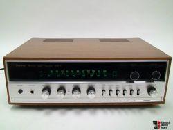 Amplituner Vintage Kilka modeli do oceny