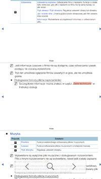 Samsung UE40J5100 - czy obsługuje .avi .vob ?