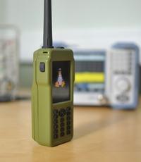 T@lkit-M1 - radiotelefon na pasmo ISM z Linux i TCP/IP (Kickstarter)