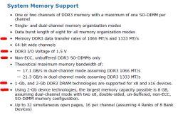 RAM + SSD Lenovo y550p rozbudowa