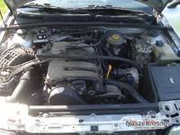 Audi 80 B3, 2.0 16v, LPG. Nie wkr�ca si� na oboty, gotuje wod�