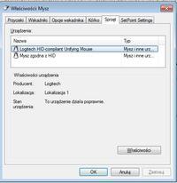 Z87-HD3, WIN 7 64b - Wyłączenie wybudzenie komputera myszą nie działa