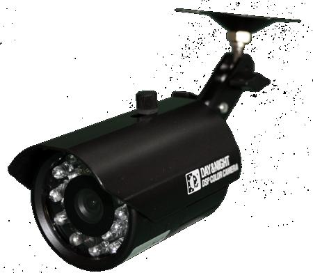 Kamera CCTV podłączenie do komputera.