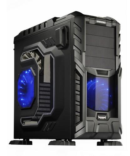 Enermax Thormax GT - obudowa Full Tower z miejscem na 4 podw�jne karty graficzne